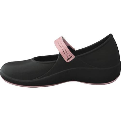 Women's Dawgs Mary Jane Pro Black/Soft Pink