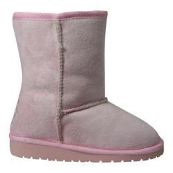 Girls' Dawgs Microfibre Sheepdawgs Pink