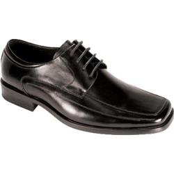 Men's Giorgio Venturi 4941 Black Leather
