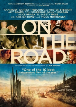 On The Road (DVD)