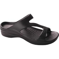 Women's Dawgs Original Sandal Black