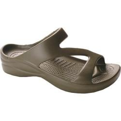 Women's Dawgs Original Sandal Olive