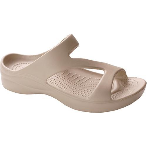 Women's Dawgs Original Sandal Tan