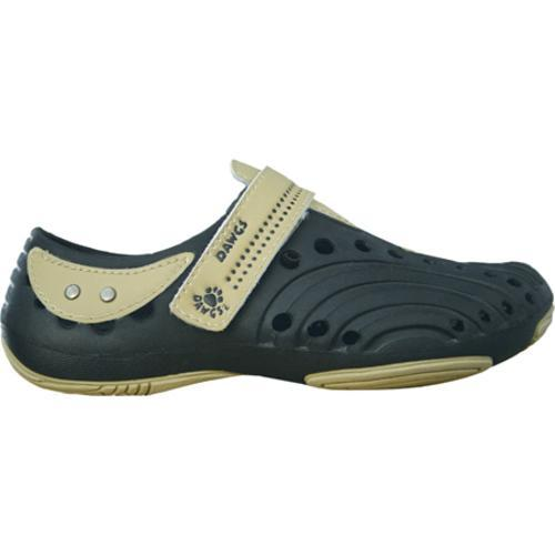 Boys' Dawgs Spirit Black/Tan