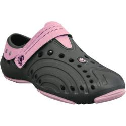 Women's Dawgs Spirit Black/Soft Pink