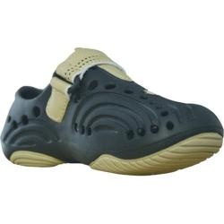 Women's Dawgs Spirit Black/Tan