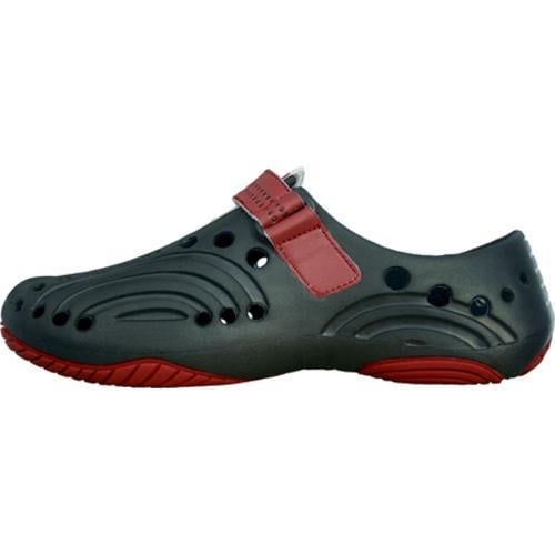 Men's Dawgs Spirit Black/Red