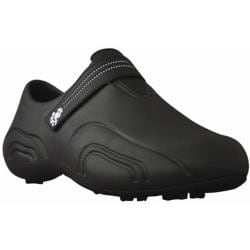 Men's Dawgs Ultralite Golf Black/Black