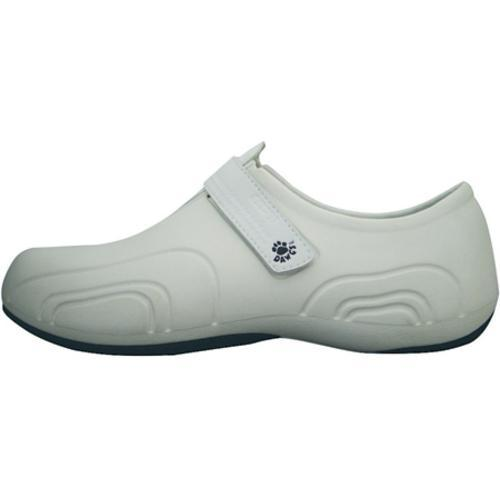 Women's Dawgs Ultralite Tracker White/Black