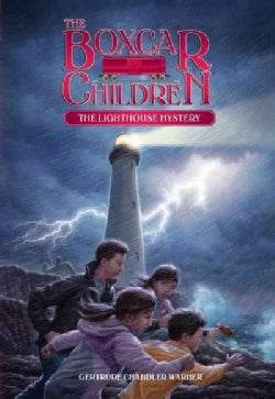 The Lighthouse Mystery (Paperback)