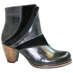 Women's Dromedaris Gery Black