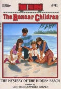 The Mystery of the Hidden Beach (Paperback)
