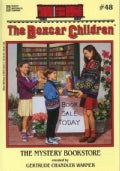 The Mystery Bookstore (Paperback)