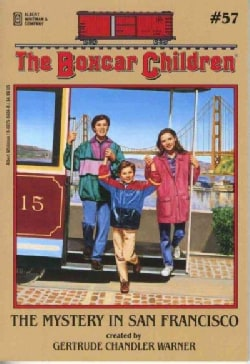 The Mystery in San Francisco (Paperback)