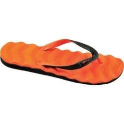 Men's Honu Aolani Orange/Black