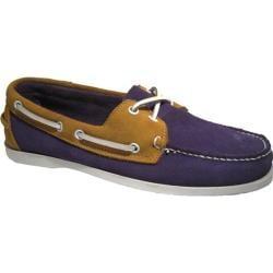 Men's Island Surf Co. Dixon Purple/Yellow