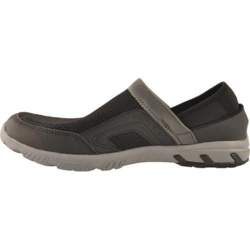 Men's Island Surf Co. Dune 2 Black/Gray