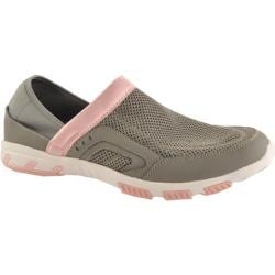 Women's Island Surf Co. Dune L Gray/Pink