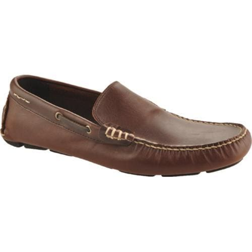 Men's Island Surf Co. Duxbury Brown