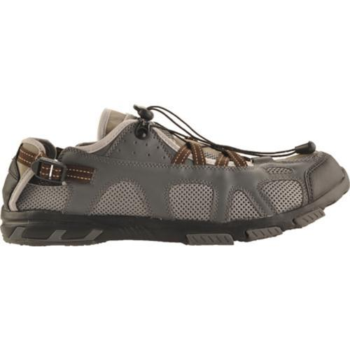 Men's Island Surf Co. Shark 2 Gray