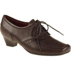 Women's Jenny by ara Sylvia 63116 Brown Nappa