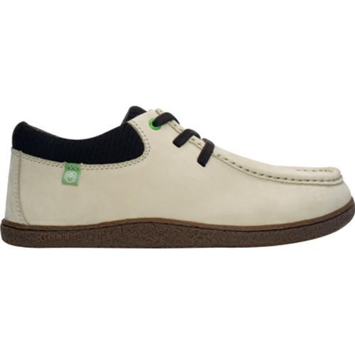 Men's Ocean Minded by Crocs Minoa Lace-up Shoe Tan/Lime