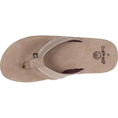 Men's Ocean Minded by Crocs Topoclimb Tan