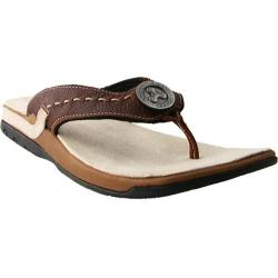 Men's Okobos Oliver Brown/Beige
