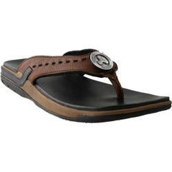 Men's Okobos Oliver Dark Brown/Black