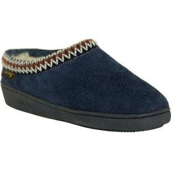 Women's Old Friend Clog Navy
