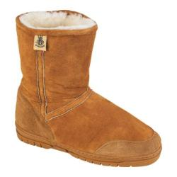 Men's Old Friend Low Boot Sand