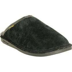 Men's Old Friend Scuff Black/Dark Grey