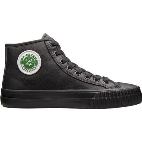 PF Flyers Center Hi Sandlot Leather