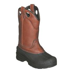 Men's Pro Line Barn Stormer 12in Brown Full Grain Leather