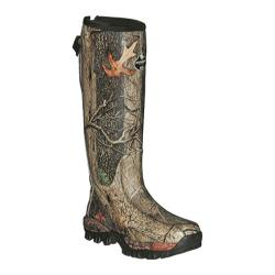 Men's Pro Line Non-Insulated Rubber Boot 18in Oak Tree Rubber