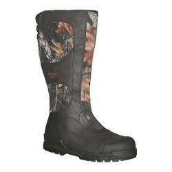 Men's Pro Line Reaper Side Zip Snake Boot 16in Mossy Oak� Break Up