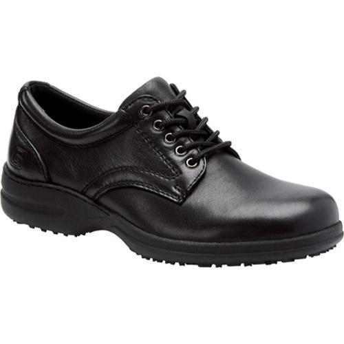 Men's Pro-Step Admiral Black Leather