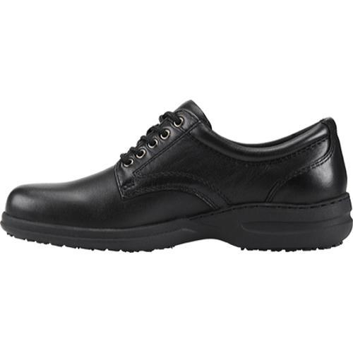 Men's Pro-Step Admiral Black Leather