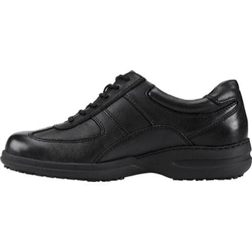 Men's Pro-Step Armstrong Black Leather