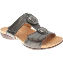 Women's Spring Step Carotta Bronze Leather