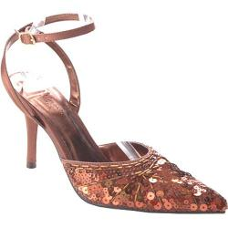Women's Stefani Nancy II Bronze Sequin