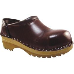 Men's Troentorp Bastad Clogs Pablo Cola