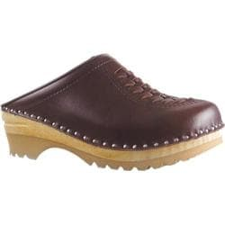 Women's Troentorp Bastad Clogs Wright Cola