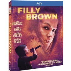 Filly Brown (Blu-ray Disc)