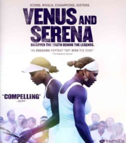 Venus And Serena (Blu-ray Disc)