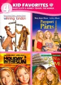 Mary-Kate & Ashley Travel the World (DVD)