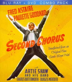 Second Chorus (Blu-ray/DVD)