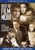 The Best Of Film Noir Vol. 2
