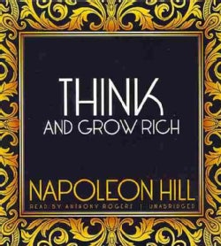 Think and Grow Rich (CD-Audio)