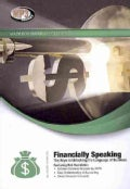 Financially Speaking: The Keys to Unlocking the Language of Business (CD-Audio)